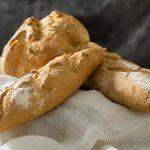 Surtido de panes Panadería Ruso Artesano