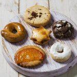 Pastas caseras Panadería Ruso Artesano