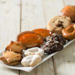 Pastas artesanas Panadería Ruso Guardamar del Segura (Alicante)
